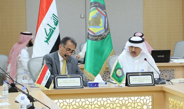 In detail .. This is what Iraq agreed with the GCC countries? 000088