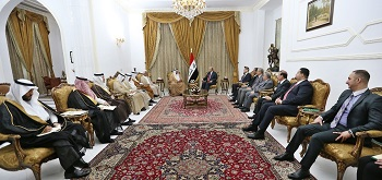 In detail .. This is what Iraq agreed with the GCC countries? 111133333